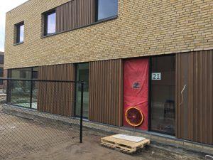 Luchtdichtheidstesten op woningen en appartementen