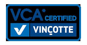 Veiligheids erkenningen: VCA